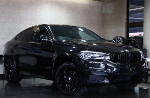 BMW/X6