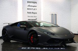 Lamborghini/ウラカン