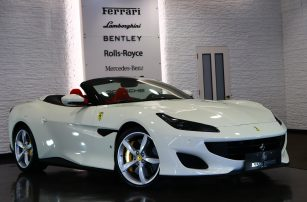 Ferrari ポルトフィーノ