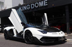 Lamborghini/Aventador